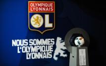 Hors-Série 1 : #EquipeType - OL, Olympique Lyonnais
