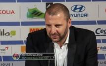 Stade Rennais, OL - Mercato : Aulas ne digère pas le départ de Maurice pour Rennes