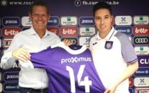 Anderlecht : Samir Nasri ne donne plus aucune nouvelle !
