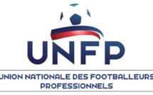 L'UNFP réclame un arrêt de la Ligue 1