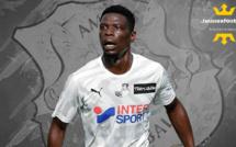 Amiens SC : Bakaye Dibassy, roi du Quizz Foot sur Offside !