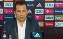 Bayern Munich - Mercato : Salihamidzic annonce du lourd !