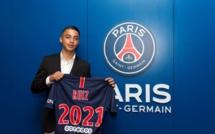 PSG - Mercato : coup de pression d'un espoir du Paris SG !