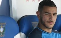 Milan AC : Theo Hernandez rêve des Bleus !