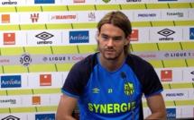 FC Nantes - Mercato : un départ déjà acté !