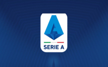 Serie A : le premier club à reprendre l'entraînement