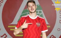 Barça - Mercato : un international russe dans le viseur du FC Barcelone ?