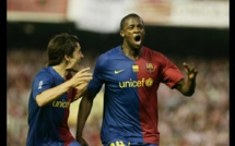 AS Monaco, Barça : Anecdote géniale de Nimani sur Yaya Touré (exclu)