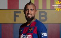 Arturo Vidal : le guerrier dont le Barça ne veut plus
