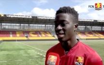 FC Nantes - Mercato : Abdul Mumin dans le viseur des Canaris
