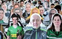 Bundesliga : Mönchengladbach aura au moins 12000 supporters contre le Bayer
