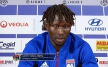 OL - Mercato : Mapou Yanga Mbiwa à la relance à Montpellier ?