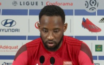 OL - Mercato : un nouveau prétendant de poids pour Moussa Dembélé