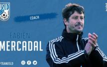 Dunkerque - Mercato : Fabien Mercadal nouvel entraîneur de l' USLD !