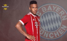 Mercato - Man United : un milieu du Bayern dans le viseur
