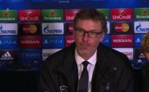 Laurent Blanc (ex PSG) rejoint Jorge Mendes. Retour aux affaires imminent ?