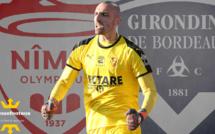Angers SCO - Mercato : Paul Bernardoni, gros transfert en vue !