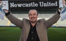 Newcastle - Mercato : Benitez exige du lourd pour revenir !