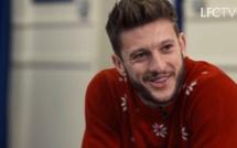 Mercato - Liverpool : Adam Lallana pisté par plusieurs clubs anglais