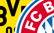 """Le """"Klassiker"""" : Dortmund - Bayern Munich, à qui l'avantage ?"""