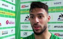 ASSE - Mercato : Offre de 12M€ pour Denis Bouanga (St Etienne) !