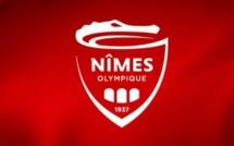 Nîmes - Mercato : Ciblé par Montpellier, Briançon évoque son avenir !