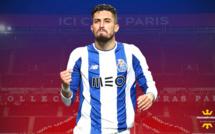 PSG - Mercato : Alex Telles (FC Porto) au Paris SG ? Pas encore fait !