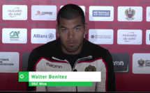 OGC Nice : Benitez gardien des Bleus ?