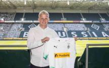 Mercato - Mönchengladbach : un jeune milieu de Stuttgart a signé