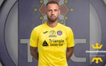 Toulouse FC - Mercato : Baptiste Reynet à Nîmes plutôt qu'à Guingamp ?
