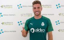 MHSC - Mercato : Luca Zidane (Real Madrid) convoité par Montpellier ?