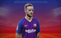 Mercato : FC Barcelone : un point de chute pour Rakitic ?