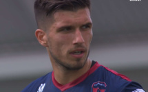 Clermont - Mercato : Brest et le RC Lens en pole pour Adrian Grbic ?