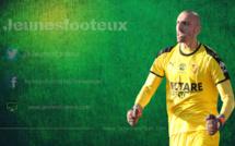Angers SCO - Mercato : Paul Bernardoni, transfert record !