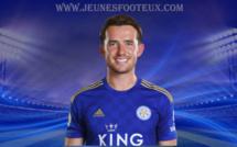 Leicester City - Mercato : Offre de 70M€ pour Ben Chilwell !