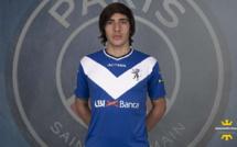 PSG - Mercato : convoité par Leonardo, il va rejoindre l'Inter Milan !