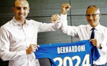 Bernardoni explique pourquoi il a accepté de rejoindre Angers SCO
