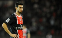 AS Rome - Mercato : Javier Pastore vers la MLS ?