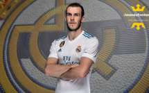 Real de Madrid – Mercato : Gareth Bale, son agent sort du silence