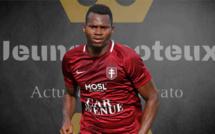 FC Metz - Mercato : Habib Diallo a bien reçu une offre de Tottenham