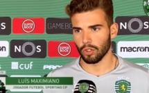 FC Barcelone - Mercato : le gardien du Sporting Portugal visé ?