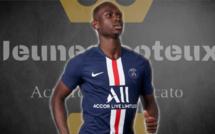 Stade Rennais - Mercato : du nouveau pour Tanguy Kouassi (PSG)