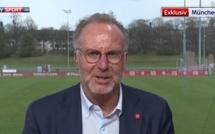 """PSG : Rummenigge (Bayern) glisse un énorme tacle """"bidon"""" au Paris SG !"""