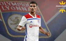 OL - Mercato : une offre alléchante de la Juventus pour Houssem Aouar