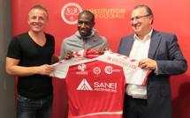 OGC Nice - Mercato : Hassane Kamara (Reims) chez les Aiglons ?