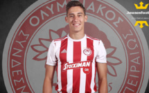 OGC Nice - Mercato : Konstantinos Tsimikas trop cher pour les Aiglons