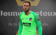 Atlético Madrid : Jan Oblak bat un incroyable record en Liga !