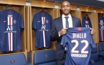 PSG : Abdou Diallo manquera la reprise avec le Paris SG !