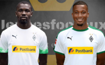 Bundesliga : Mönchengladbach perd Thuram et Pléa