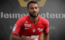 Brest - Mercato : Belkebla ciblé par le RC Lens et Glasgow Rangers !
